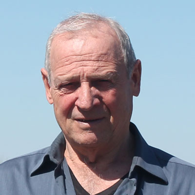 Marc Langelier, fondateur